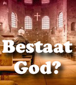 Bestaat God